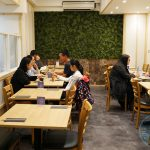 Mitsuryu Japanese Halal restaurant China Town London
