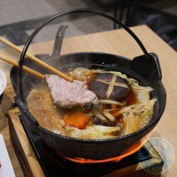 Mitsuryu Japanese Halal restaurant China Town London