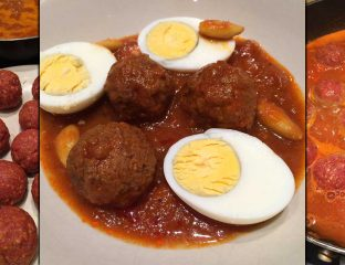 meatball-curry