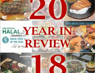 2018 year in review