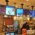 Chaii Pot Uxbridge London Halal Dubai Cafe
