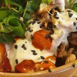 Grounded Kitchen Leicester Korean Halal Restaurant