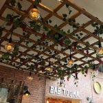 Bab Tooma Syrian Bradford Middle Eastern Restaurant
