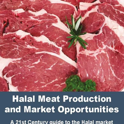 Halal Meat Production and Market Opportunities Awal Fuseini