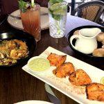 Chakra Indian Restaurant Halal Kingston London