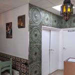 Andalusia Mediterranean Cafe Hanwell Ealing London