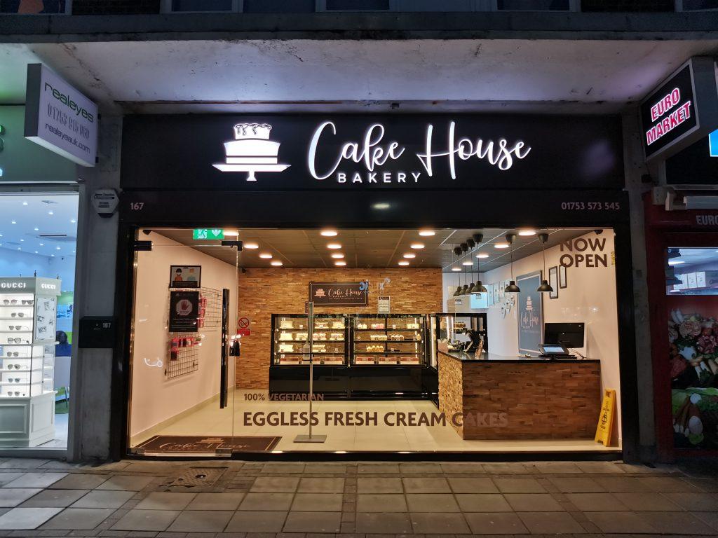 Halal Restaurants Takeaways Slough Farnham Road