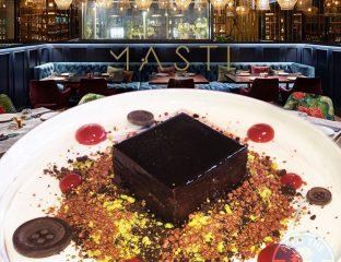 Masti Halal Indian restaurant Dubai