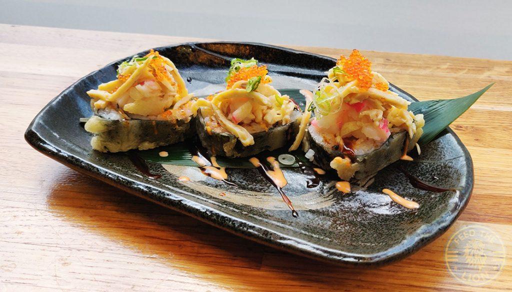 sushi Umami Halal Raman Japanese restaurant West Ealing Ramen