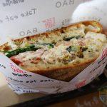 sour bread Orientee Artisan Bakery & Cafe Birmingham Halal Cake