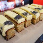 Orientee Artisan Bakery & Cafe Birmingham Halal Cake