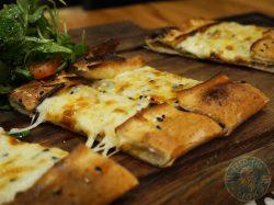 Pizza Pide Ali Ocakbasi Anatolian Grill Turkish Restaurant Halal Leicester Square London Kebab