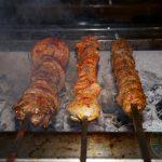 Ali Ocakbasi Anatolian Grill Turkish Restaurant Halal Leicester Square London Kebab