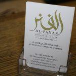 Al Fanar Halal Restaurant Cafe Emirati South Kensington London