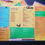 Amigos Mexican Halal restaurant Sheffield menu