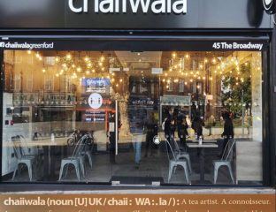 Chaiiwala Greenford London Indian Chai Breakfast