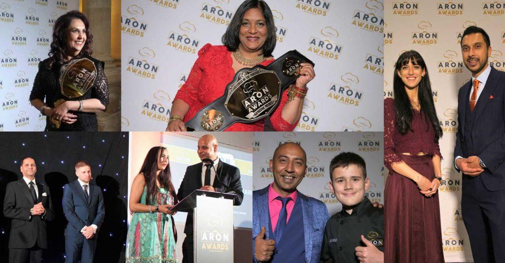 Aron Awards 2019 Winners Halal Restaurants