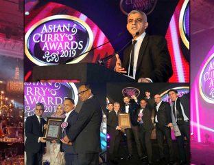 Asian Curry Awards 2019
