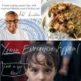 Atul Kochhar Michelin Chef Islamic Relief Yemen Appeal