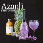 azanti halal wines beverages mocktails cocktails