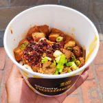 Bicester Village Halal restaurants simply noodles