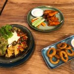 Buffalo's Halal burgers steaks wings Liverpool NSW Australia