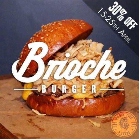 Brioche Burger Band of Burgers BOB Halal burger Walthemstow