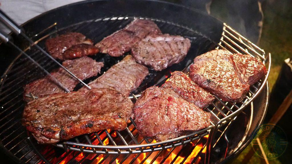 Abraham Organics Steaks Burgers Sausages Chicken Ramadan BBQ Barbecue Online