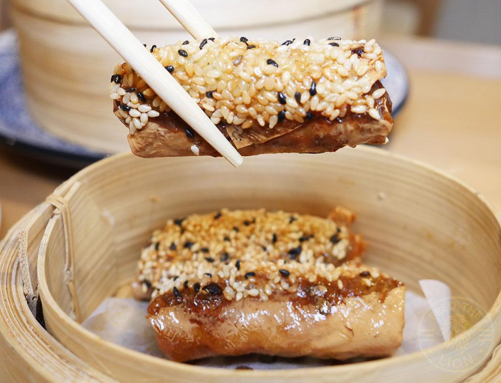 Malaysian Dim Sum Bao Noodles Halal restaurant Paddington, London