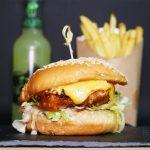 Buff Burgers Grill Halal Restaurant London North Circular