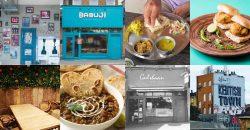 Babuji Indian Kentish-Town London Halal