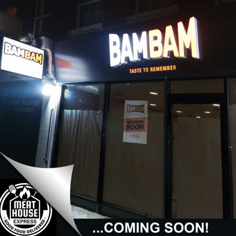 Bambam Halal Hillingdon Uxbridge Meat House London