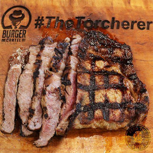 Burger Cartel - Sydney, Australia Halal wagyu steak