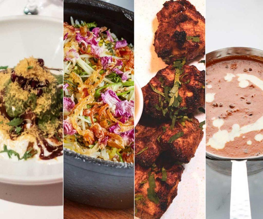 Benares Indian Halal Restaurant Michelin London Mayfair