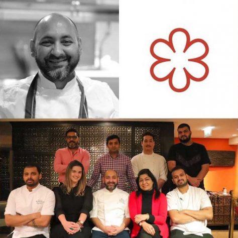 Benares Indian Fine Dining London Halal Michelin Star