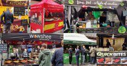 The Market Soho Berwick Street London