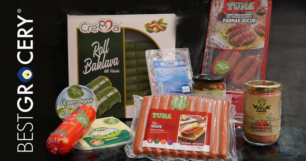 Best Grocery Turkish Turkey Food Drink Online Grocery Retail Shopping