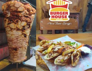Burger House - West Ealing, London Halal