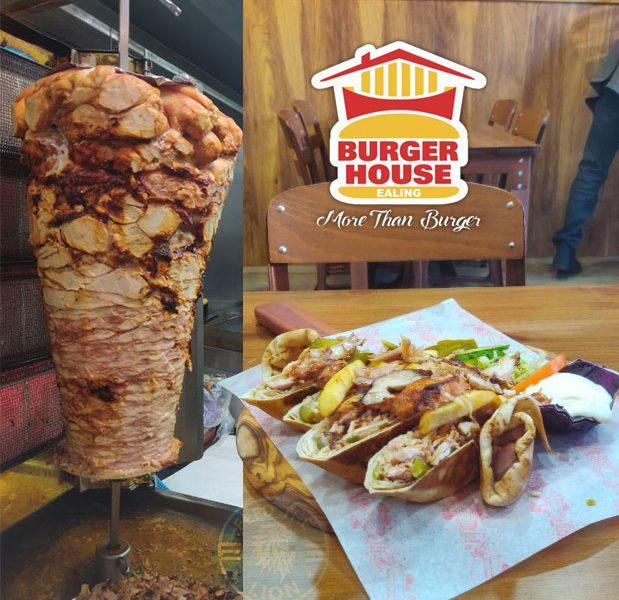 Burger House - West Ealing, London Halal