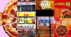Big Bites Halal Restaurant Burger Pizza Camden London