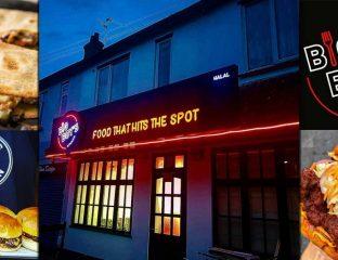 Big Boy's Slough Restaurant Halal