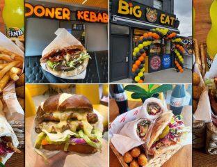 Big Eat German Doner East Ham