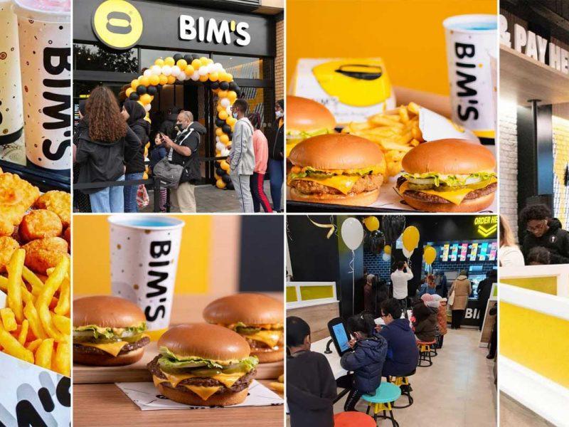 Bim's Halal McDonald's Restaurant London Edmonton