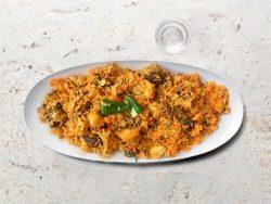 Spicy Beef Biryani Recipe