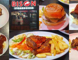 Bison Steakhouse Leeds Yorkshire HMC
