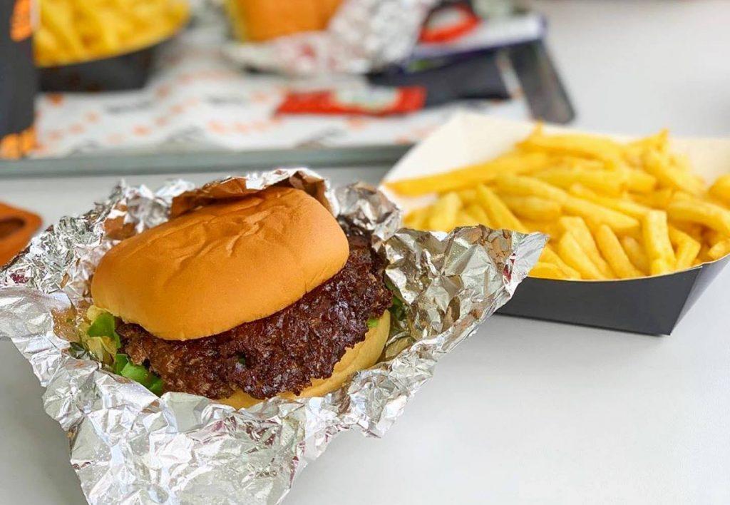 Top 5 Halal Restaurant Yorkshire Bite Burger Bradford