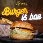 Brios Burgers Ealing Broadway London Restaurant Halal Gourmet