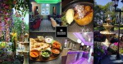 Bollywood Brasserie Bradford Indian West Yorkshire