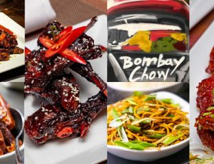 Bombay Chow Indo-Chinese Wembley London