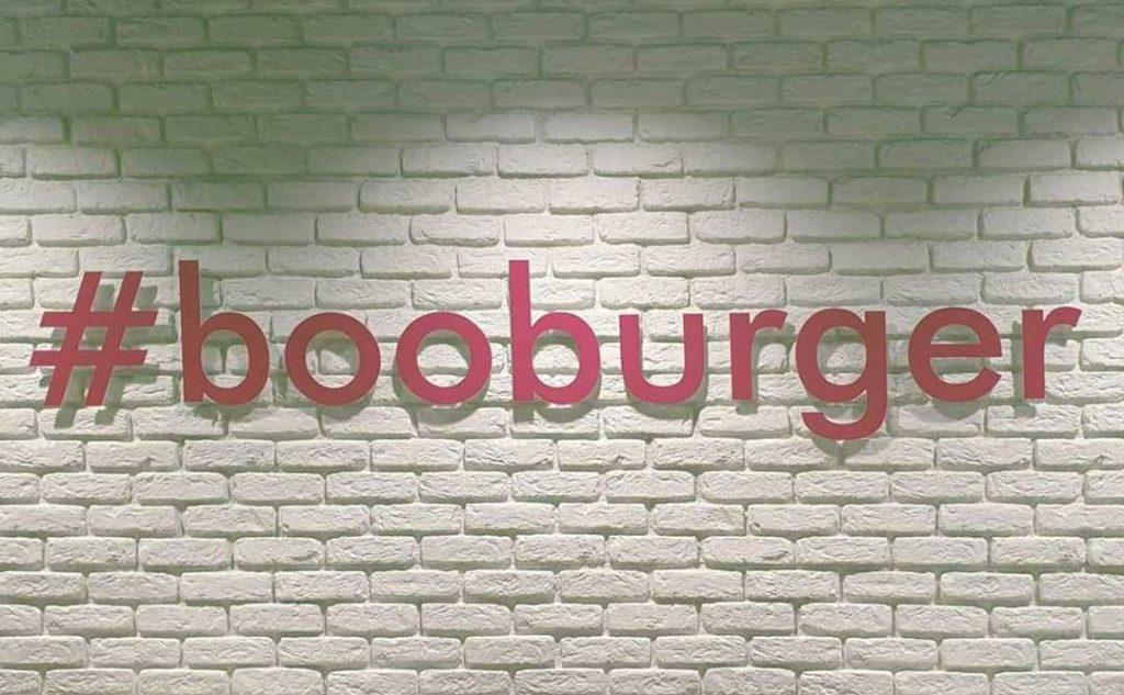 Boo Burger Leicester HMC Halal Monitoring Committee Restaurant Halal